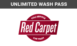 Product: Unlimited Wash Pass